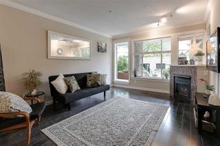 Photo 5: 104 3065 PRIMROSE LANE in Coquitlam: North Coquitlam Condo for sale : MLS®# R2169506