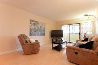 "Photo 2: 116 3411 SPRINGFIELD Drive in Richmond: Steveston North Condo for sale in ""BAYSIDE COURT"" : MLS®# R2176581"