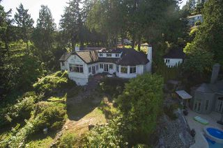 Photo 2: 4670 PICCADILLY SOUTH Road in West Vancouver: Olde Caulfeild House for sale : MLS®# R2185286