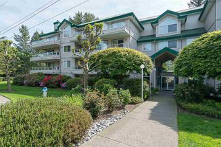"""Photo 2: 219 2750 FAIRLANE Street in Abbotsford: Central Abbotsford Condo for sale in """"THE FAIRLANE"""" : MLS®# R2185892"""