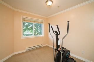 """Photo 19: 219 2750 FAIRLANE Street in Abbotsford: Central Abbotsford Condo for sale in """"THE FAIRLANE"""" : MLS®# R2185892"""