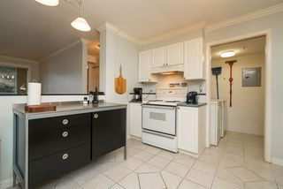 """Photo 9: 219 2750 FAIRLANE Street in Abbotsford: Central Abbotsford Condo for sale in """"THE FAIRLANE"""" : MLS®# R2185892"""