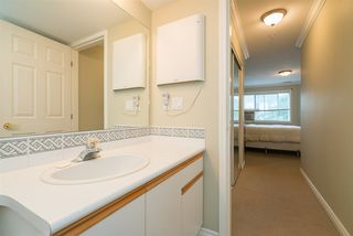 """Photo 18: 219 2750 FAIRLANE Street in Abbotsford: Central Abbotsford Condo for sale in """"THE FAIRLANE"""" : MLS®# R2185892"""