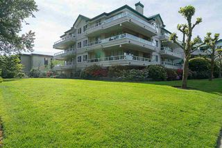 """Photo 3: 219 2750 FAIRLANE Street in Abbotsford: Central Abbotsford Condo for sale in """"THE FAIRLANE"""" : MLS®# R2185892"""