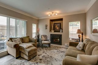 "Photo 7: 112 22150 DEWDNEY TRUNK Road in Maple Ridge: West Central Condo for sale in ""Falcon Manor"" : MLS®# R2196263"