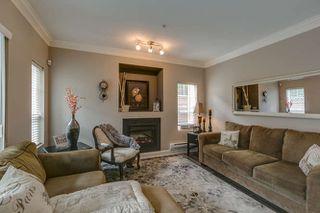 "Photo 6: 112 22150 DEWDNEY TRUNK Road in Maple Ridge: West Central Condo for sale in ""Falcon Manor"" : MLS®# R2196263"