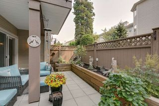 "Photo 13: 112 22150 DEWDNEY TRUNK Road in Maple Ridge: West Central Condo for sale in ""Falcon Manor"" : MLS®# R2196263"