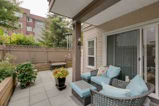 "Photo 11: 112 22150 DEWDNEY TRUNK Road in Maple Ridge: West Central Condo for sale in ""Falcon Manor"" : MLS®# R2196263"