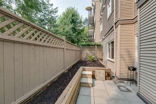 "Photo 14: 112 22150 DEWDNEY TRUNK Road in Maple Ridge: West Central Condo for sale in ""Falcon Manor"" : MLS®# R2196263"