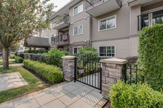 "Photo 4: 112 22150 DEWDNEY TRUNK Road in Maple Ridge: West Central Condo for sale in ""Falcon Manor"" : MLS®# R2196263"