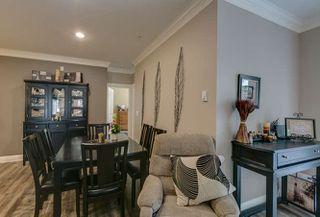 "Photo 15: 112 22150 DEWDNEY TRUNK Road in Maple Ridge: West Central Condo for sale in ""Falcon Manor"" : MLS®# R2196263"