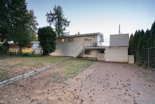 "Photo 19: 2575 JAMES Street in Abbotsford: Abbotsford West House for sale in ""JA Spud Murphy Park"" : MLS®# R2199818"