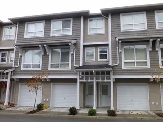 Photo 1: 100 2729 158 Street in South Surrey White Rock: Home for sale : MLS®# F1325047