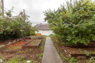 Photo 20: 5389 TAUNTON Street in Vancouver: Collingwood VE House for sale (Vancouver East)  : MLS®# R2210784