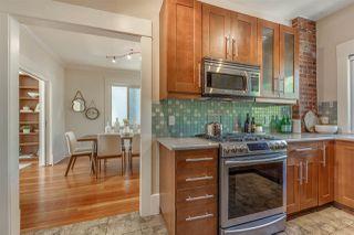 """Photo 10: 1237 E 14TH Avenue in Vancouver: Mount Pleasant VE House for sale in """"MOUNT PLEASANT"""" (Vancouver East)  : MLS®# R2211831"""