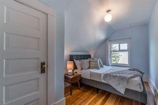 """Photo 17: 1237 E 14TH Avenue in Vancouver: Mount Pleasant VE House for sale in """"MOUNT PLEASANT"""" (Vancouver East)  : MLS®# R2211831"""