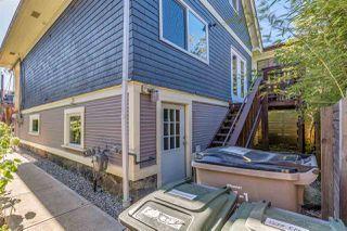 """Photo 19: 1237 E 14TH Avenue in Vancouver: Mount Pleasant VE House for sale in """"MOUNT PLEASANT"""" (Vancouver East)  : MLS®# R2211831"""