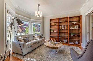 """Photo 5: 1237 E 14TH Avenue in Vancouver: Mount Pleasant VE House for sale in """"MOUNT PLEASANT"""" (Vancouver East)  : MLS®# R2211831"""