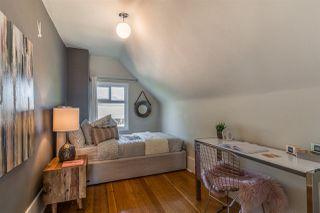 """Photo 16: 1237 E 14TH Avenue in Vancouver: Mount Pleasant VE House for sale in """"MOUNT PLEASANT"""" (Vancouver East)  : MLS®# R2211831"""