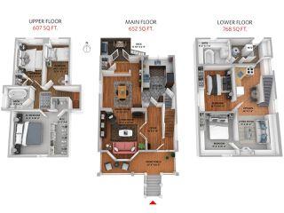 """Photo 20: 1237 E 14TH Avenue in Vancouver: Mount Pleasant VE House for sale in """"MOUNT PLEASANT"""" (Vancouver East)  : MLS®# R2211831"""