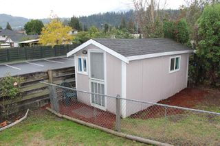 Photo 14: 111 45640 WATSON Road in Sardis: Vedder S Watson-Promontory Manufactured Home for sale : MLS®# R2213927