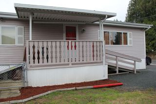 Photo 15: 111 45640 WATSON Road in Sardis: Vedder S Watson-Promontory Manufactured Home for sale : MLS®# R2213927