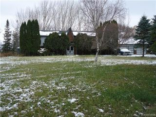 Photo 2: 56144 millbrook Road in Dugald: RM of Springfield Residential for sale (R04)  : MLS®# 1728654