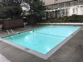 "Photo 6: 102 1177 HOWIE Avenue in Coquitlam: Central Coquitlam Condo for sale in ""BLUE MOUNTAIN PLACE"" : MLS®# R2224908"