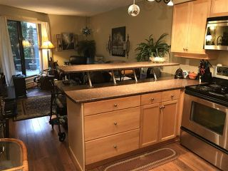 "Photo 4: 102 1177 HOWIE Avenue in Coquitlam: Central Coquitlam Condo for sale in ""BLUE MOUNTAIN PLACE"" : MLS®# R2224908"