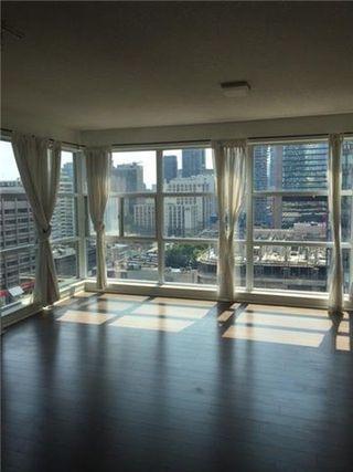 Photo 6: 11 St Joseph St Unit #1512 in Toronto: Bay Street Corridor Condo for lease (Toronto C01)  : MLS®# C3974299