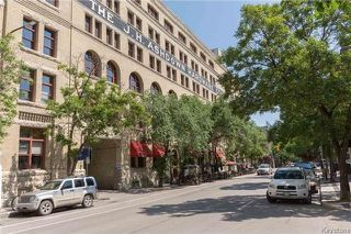 Photo 10: 302 167 Bannatyne Avenue in Winnipeg: Condominium for sale : MLS®# 1726370