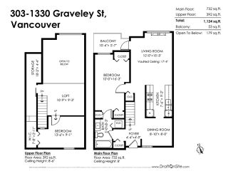 Photo 20: 303 1330 GRAVELEY STREET in Vancouver: Grandview VE Condo for sale (Vancouver East)  : MLS®# R2227762
