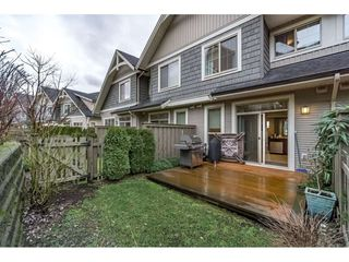 "Photo 2: 219 3105 DAYANEE SPRINGS Boulevard in Coquitlam: Westwood Plateau Townhouse for sale in ""WHITETAIL LANE"" : MLS®# R2231129"