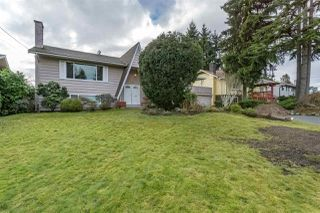 Photo 19: 1600 EDEN Avenue in Coquitlam: Central Coquitlam House for sale : MLS®# R2234330