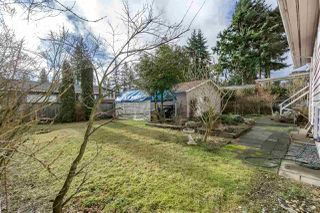 Photo 17: 1600 EDEN Avenue in Coquitlam: Central Coquitlam House for sale : MLS®# R2234330