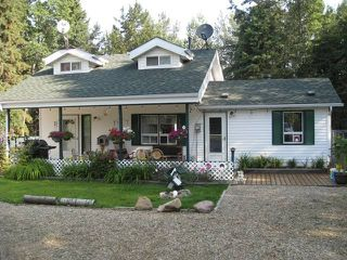 Main Photo: 108, 53510 Hwy 43: Rural Lac Ste. Anne County House for sale : MLS®# E4094490