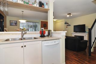 "Photo 12: 12 7128 STRIDE Avenue in Burnaby: Edmonds BE Townhouse for sale in ""RIVERSTONE"" (Burnaby East)  : MLS®# R2237695"