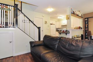 "Photo 4: 12 7128 STRIDE Avenue in Burnaby: Edmonds BE Townhouse for sale in ""RIVERSTONE"" (Burnaby East)  : MLS®# R2237695"