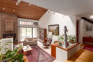 """Photo 6: 4195 DONCASTER Way in Vancouver: Dunbar House for sale in """"DUNBAR"""" (Vancouver West)  : MLS®# R2238162"""