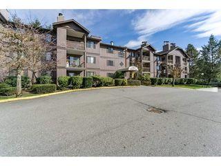 """Photo 1: 3104 13827 100 Avenue in Surrey: Whalley Condo for sale in """"Carriage Lane Estates"""" (North Surrey)  : MLS®# R2244362"""
