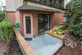 Photo 17: 102 607 E 8TH AVENUE in Vancouver: Mount Pleasant VE Condo for sale (Vancouver East)  : MLS®# R2244888