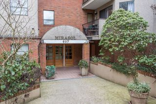 Photo 19: 102 607 E 8TH AVENUE in Vancouver: Mount Pleasant VE Condo for sale (Vancouver East)  : MLS®# R2244888