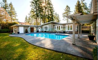 Photo 4: 13871 18 Avenue in Surrey: Sunnyside Park Surrey House for sale (South Surrey White Rock)  : MLS®# R2245433