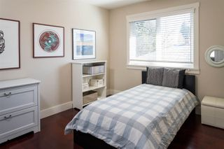 "Photo 18: 2173 CHARLES Street in Vancouver: Grandview VE House 1/2 Duplex for sale in ""COMMERCIAL DRIVE"" (Vancouver East)  : MLS®# R2246529"