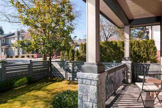 """Photo 2: 2173 CHARLES Street in Vancouver: Grandview VE House 1/2 Duplex for sale in """"COMMERCIAL DRIVE"""" (Vancouver East)  : MLS®# R2246529"""