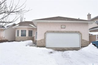 Photo 1: 456 Byars Bay North in Regina: Westhill RG Residential for sale : MLS®# SK723165