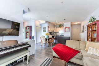 "Photo 10: 302 13733 107A Street in Surrey: Whalley Condo for sale in ""QUATTRO #1"" (North Surrey)  : MLS®# R2251141"