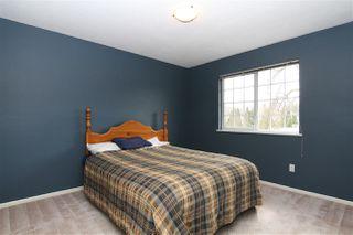 Photo 10: 12236 MCMYN AVENUE in Pitt Meadows: Mid Meadows House for sale : MLS®# R2253443