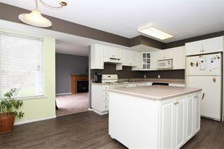 Photo 13: 12236 MCMYN AVENUE in Pitt Meadows: Mid Meadows House for sale : MLS®# R2253443