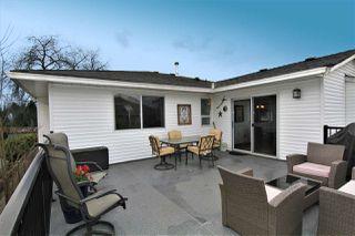 Photo 2: 12236 MCMYN AVENUE in Pitt Meadows: Mid Meadows House for sale : MLS®# R2253443